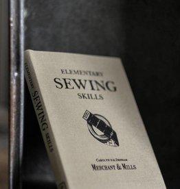 Merchant & Mills England Elementary Sewing Skills Book