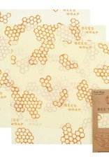 Bee's Wrap Bee's Wrap, 3-Pack - Large
