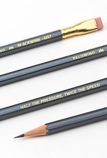 Blackwing Blackwing Pencil 602, Firm Graphite - Box of 12