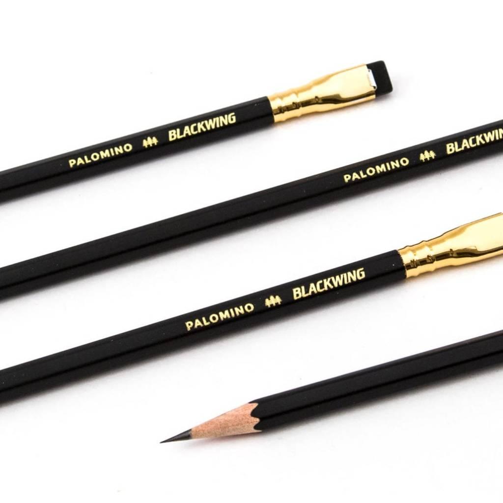 Blackwing Blackwing Pencil, Palamino Soft Graphite - Box of 12