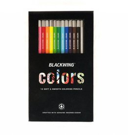 Blackwing Blackwing Pencil, Colored - Box 12