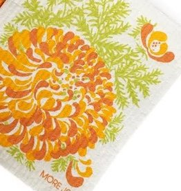 Sweetgum Aster Swedish Dishcloth