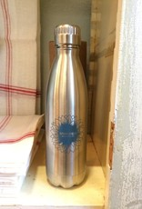 Springfield Mercantile Co. Water Bottle, Stainless Steel