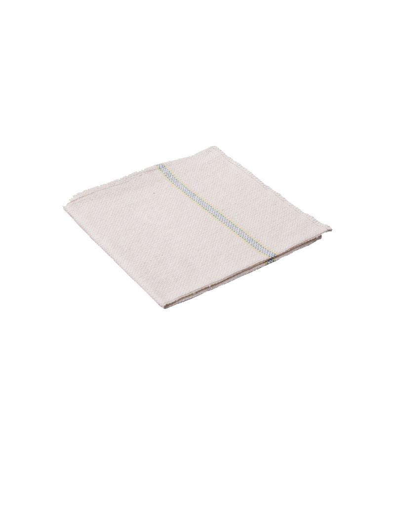 """Burstenhaus Redecker Small Kitchen Cloth, Cotton - 15.75"""" x 17.75"""""""