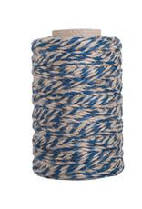Burstenhaus Redecker Flax Yarn - Blue