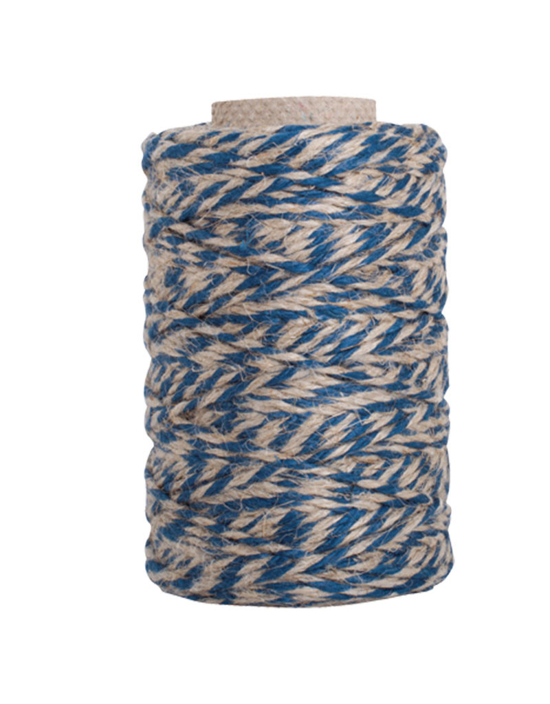 Burstenhaus Redecker Flax Yarn - Blue
