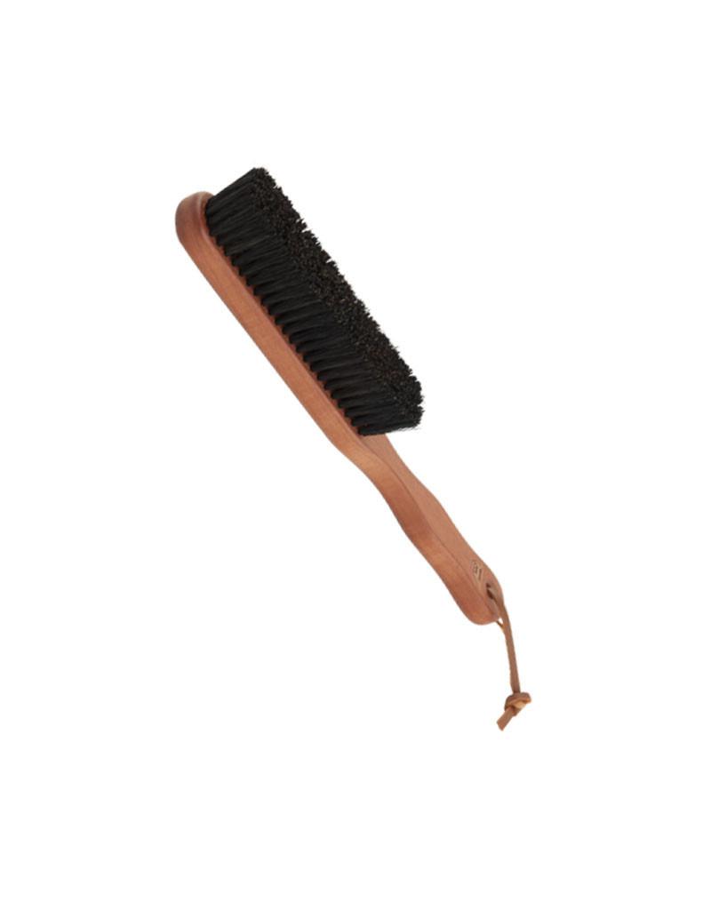Burstenhaus Redecker Clothes Brush with Handle - Boar Hair