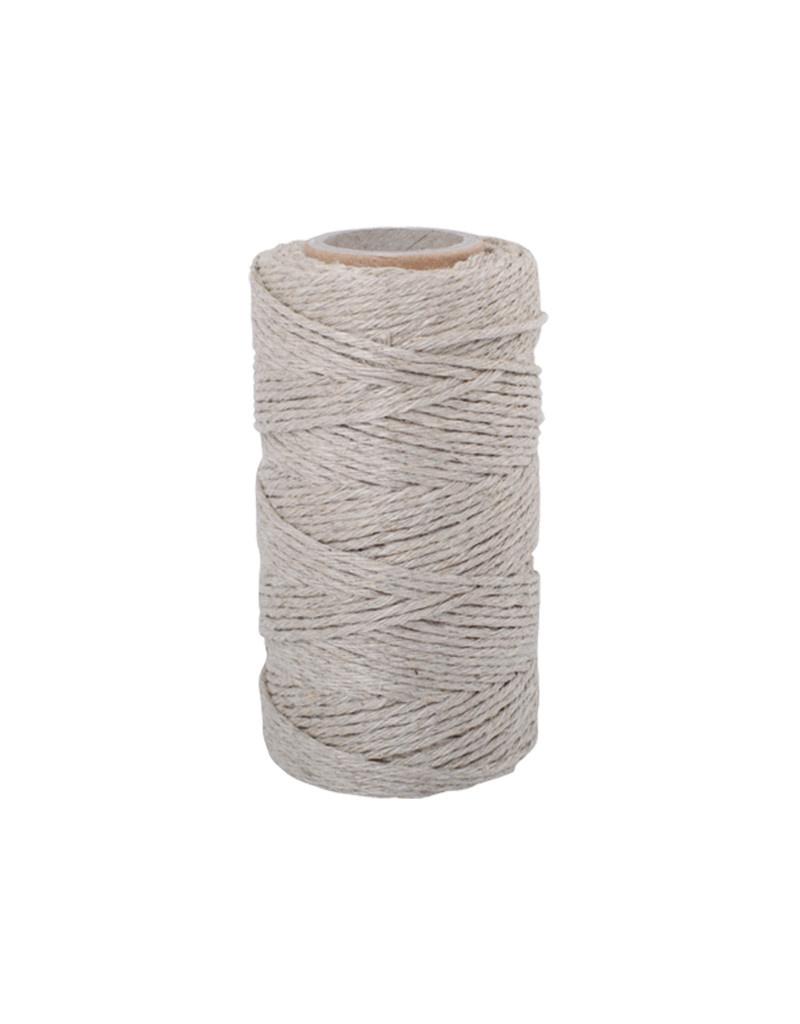 Burstenhaus Redecker Flax Yarn- Natural