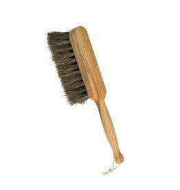 Burstenhaus Redecker Sm. Hand Brush Oiled Beechwood, Horsehair