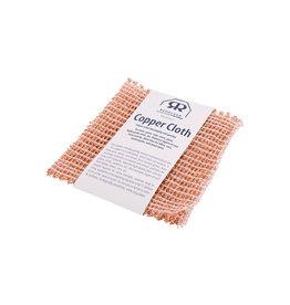 Burstenhaus Redecker Copper Cloth 2-Pack, 14cm x 16cm