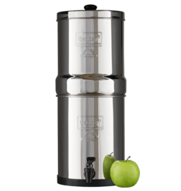 Berkey Water Travel Berkey - 1.5 Gallon
