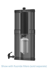 Berkey Water Big Berkey Water Purifier - 2.5 Gallon