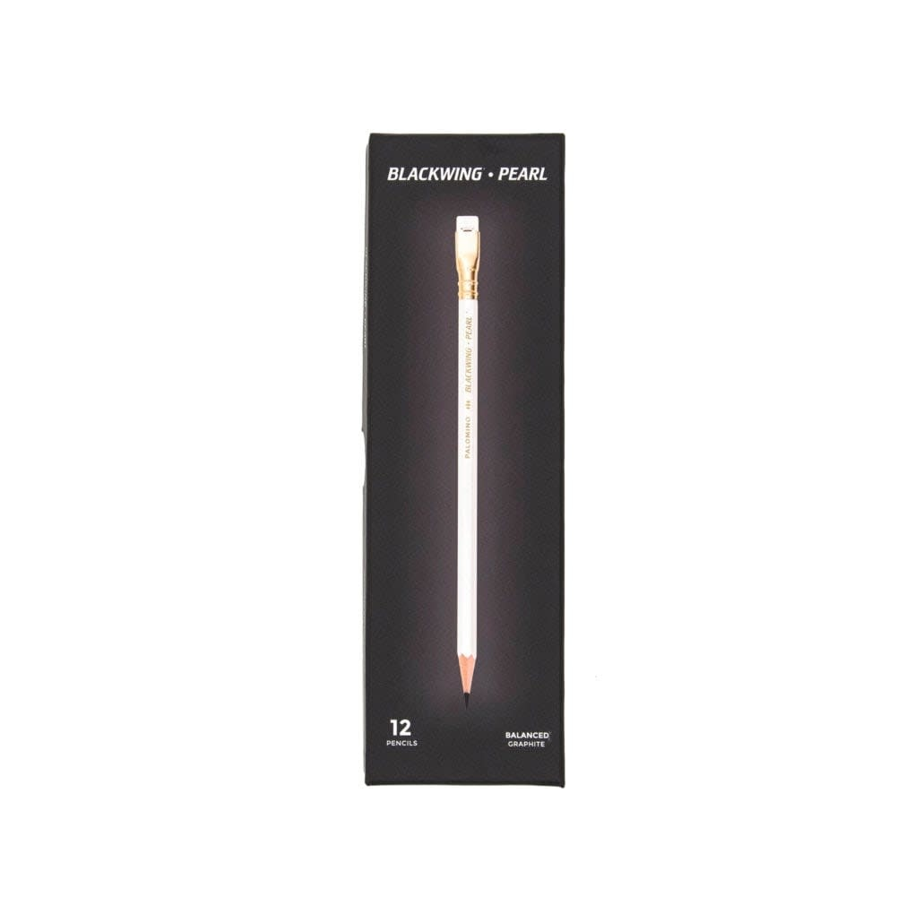 Blackwing Blackwing Pencil, Pearl Graphite - Box of 12