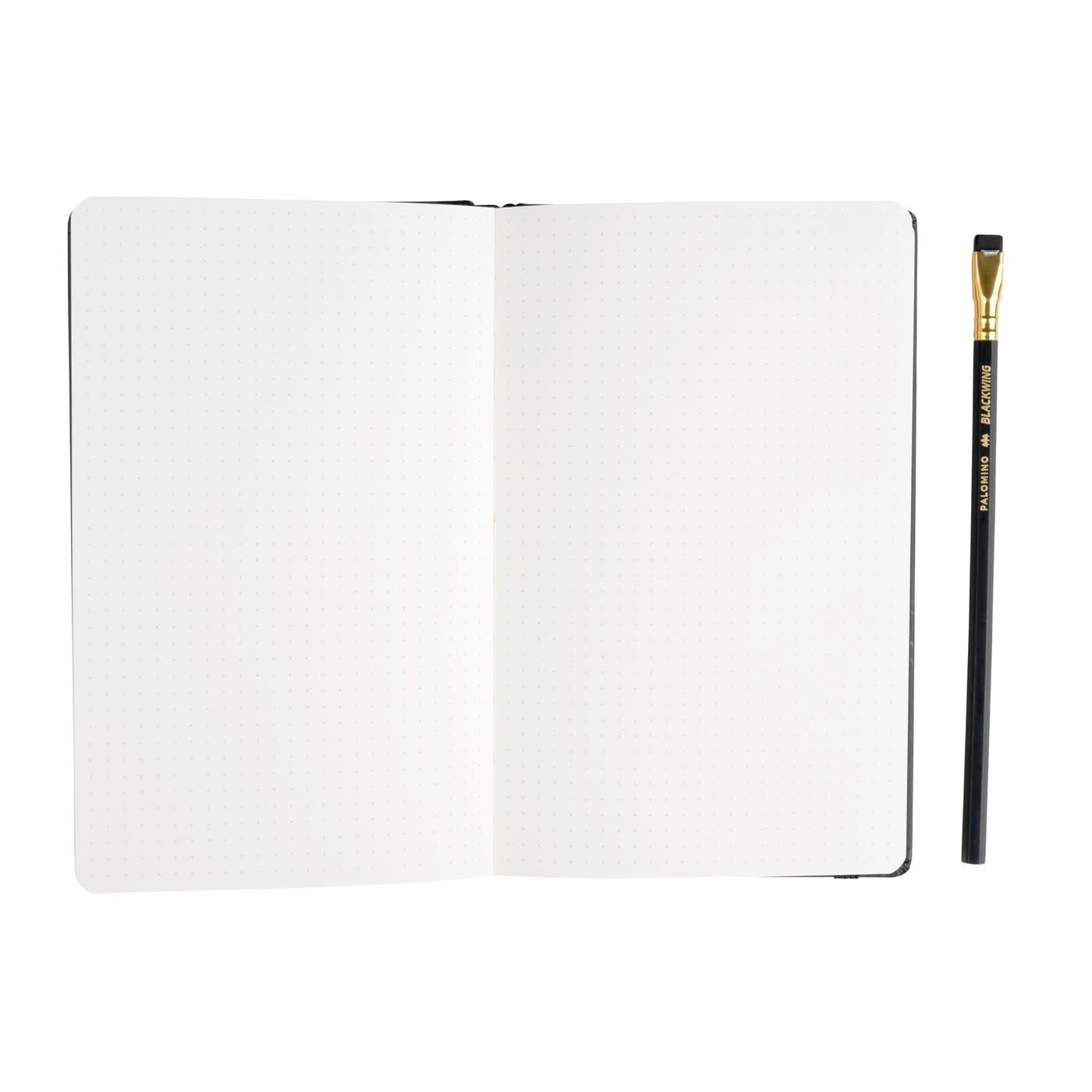 Blackwing Blackwing Slate Dot Grid Notebook