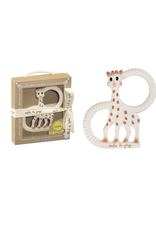 Sophie the Giraffe Sophie the Girafe Rubber Teething Ring