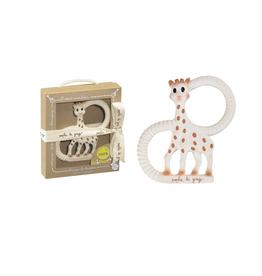 Sophie the Giraffe Sophie the Girafe Rubber Teething Ring