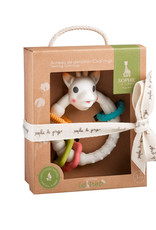 Sophie the Giraffe Sophie the Girafe Rubber Teething Color'rings
