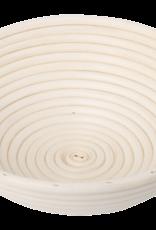 """Burstenhaus Redecker Fermenting Basket, 9-1/2"""""""