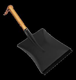 Burstenhaus Redecker Dust Pan, Black