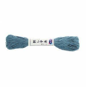 EmmaCreation Craft Gala Sashiko Thread - Sky Blue