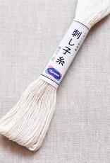 EmmaCreation Craft Gala Sashiko Thread - Off White