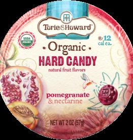 Torie & Howard Pomegranate & Nectarine Hard Candy
