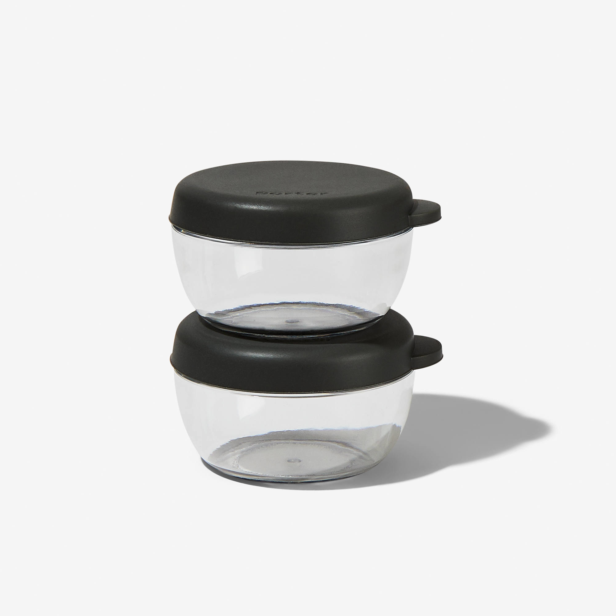 W&P Design The Porter Dressing Containers