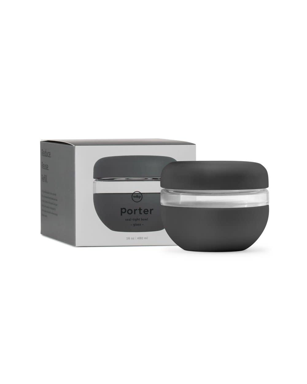 W&P Design The Porter Seal Tight Bowl - 16 oz