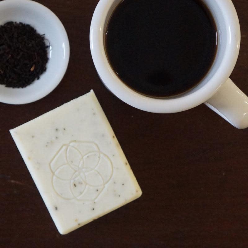 Meliora Meliora Bar Soap, 4 oz. - Earl Grey