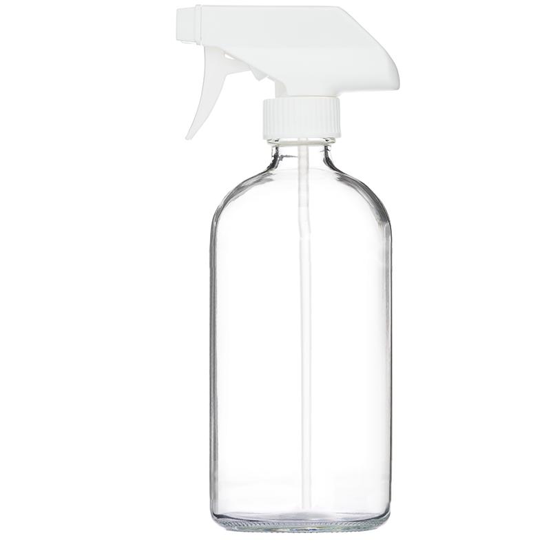 Meliora Clear Glass Spray Bottle - Meliora