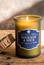 Spirit Jar Spirit Jar Bourbon & Spice, 5 oz. - 35 hr. burn