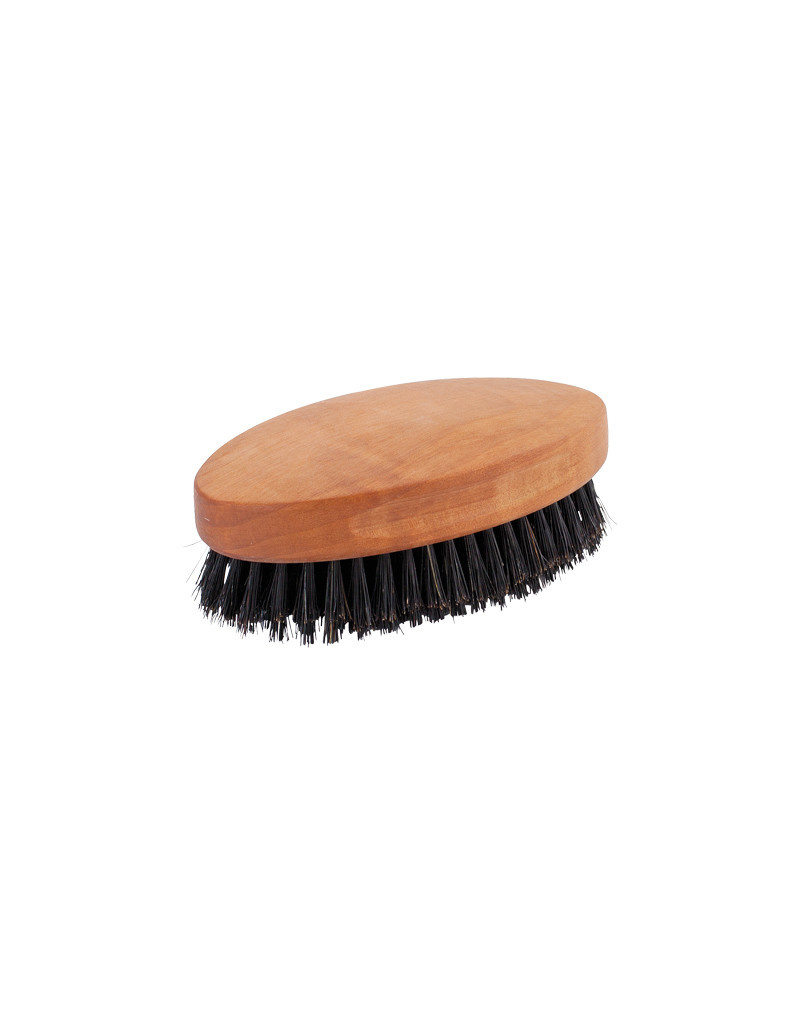 Burstenhaus Redecker Hair Brush, Boars Bristle, Pearwood