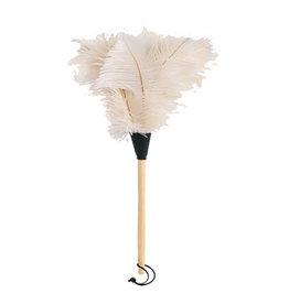Burstenhaus Redecker Ostrich Feather Duster - 50 cm