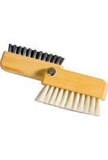 Burstenhaus Redecker Laptop Brush, Black Bristle and Goat Hair