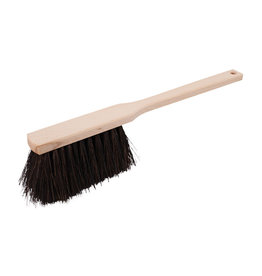 Burstenhaus Redecker Workshop Hand Brush, Arenga Fiber - 43 cm