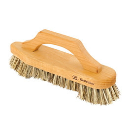 Burstenhaus Redecker Large Scrub Brush with Handle, Union Fibre Bristles