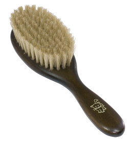 Burstenhaus Redecker Cat Brush, Beechwood, Light Bristle