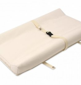 Naturepedic 2-sided Organic Cotton Changing Pad