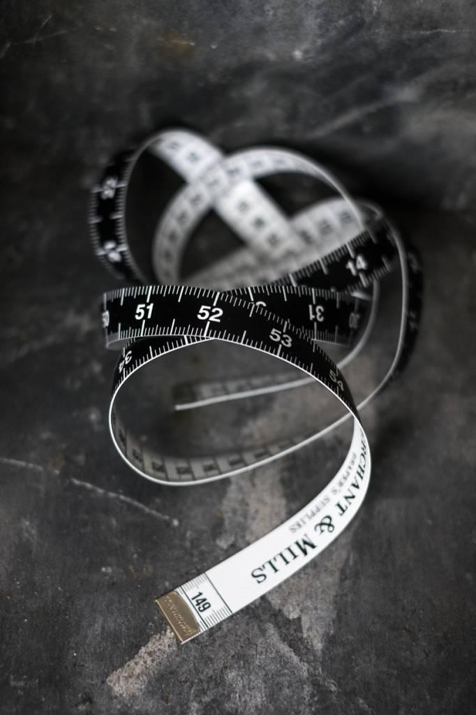 Merchant & Mills England Bespoke Tape Measure