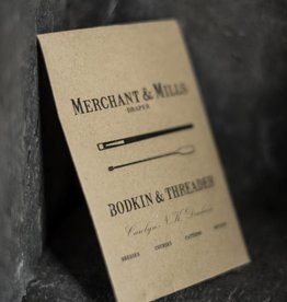 Merchant & Mills England Bodkin & Threader
