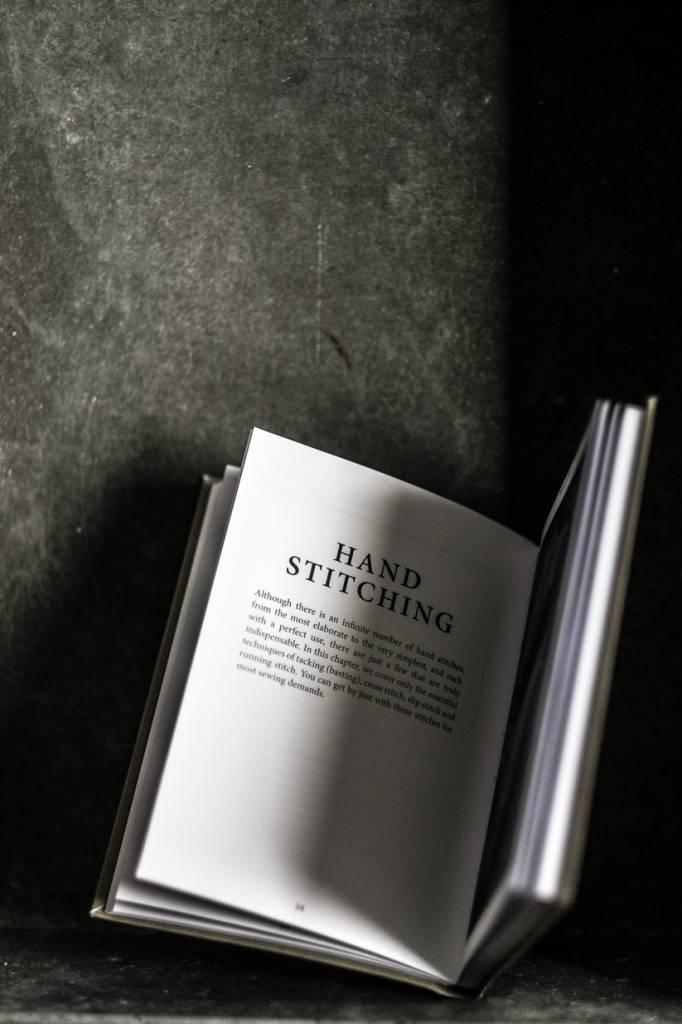 Merchant & Mills England Merchant & Mills Sewing Book