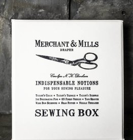 Merchant & Mills England Selected Notions Box Set