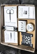 Merchant & Mills England Selected Notions Box Set