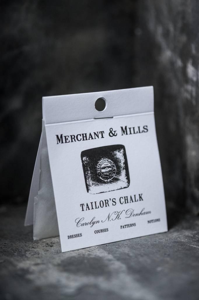 Merchant & Mills England Tailors Chalk