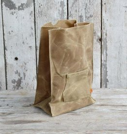 Peg and Awl The Marlowe Lunch Bag - Tumbleweed
