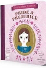 Baby Lit Pride & Prejudice Board Book