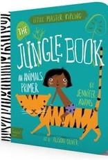 Baby Lit Jungle Book Board Book