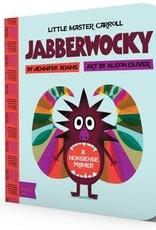 Baby Lit Jabberwocky Board Book