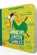 Baby Lit Anne of Green Gables Board Book