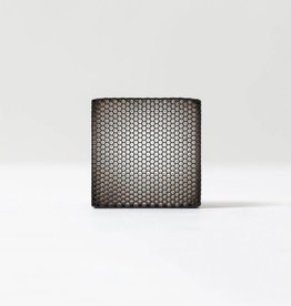 Morihata International Ltd. Chikuno Cube Natural Charcoal Air Purifier